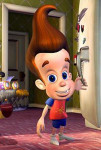 Jimmy Neutrón, el niño inventor