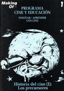 Historia del Cine (I): Los precursores.