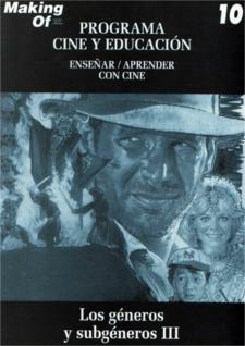 Historia del Cine (X): Los géneros y subgéneros III.