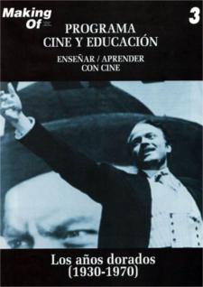 Historia del Cine (III): Los años dorados (1939-1970).