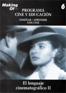 Historia del Cine (VI): El lenguaje cinematográfico II.