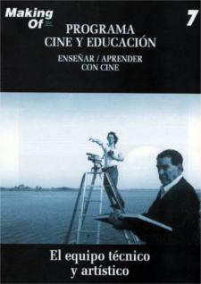 Historia del Cine (VII): El equipo técnico y artístico.