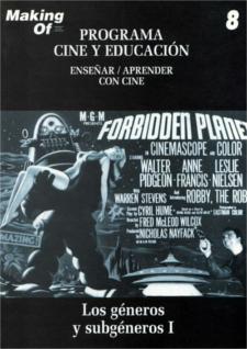 Historia del Cine (VIII): Los géneros y subgéneros I.