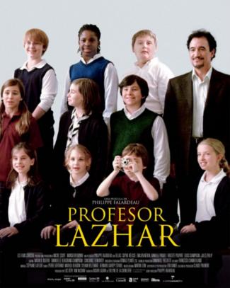 Guía didáctica de Profesor Lazhar